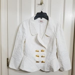 Kenzo white jacket